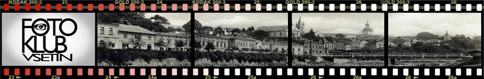 Fotoklubový baner