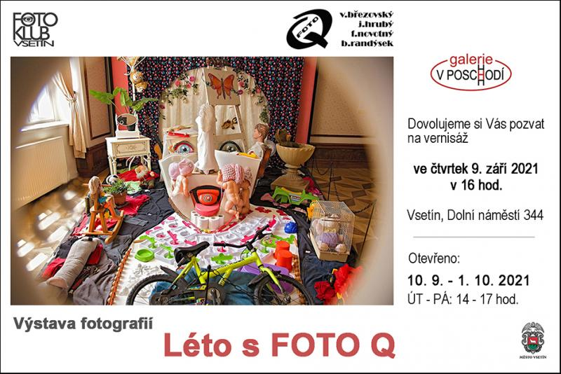 Pozvánka FOT Q _21em